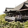 超神奇清水舞台-清水寺