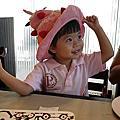 Patrick -- 2歲11個月 - 3歲整,生活照片記錄