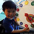 Patrick -- 3歲9個月 - 3歲10個月,生活照片記錄
