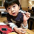 Patrick -- 4歲3個月 - 4歲4個月,生活照片記錄