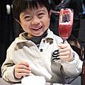 Patrick -- 4歲6個月 - 4歲7個月,生活照片記錄