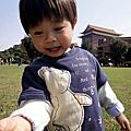 Patrick -- 2歲6個月 - 2歲7個月,生活照片記錄