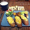 台中 米亞諾早午餐.手工抹醬