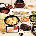 台中 瓦城年菜