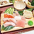 員林 樽擇日式料理