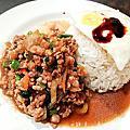台中 泰鄉味泰式料理