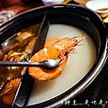 台中 八豆食府精製鍋物