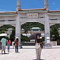 台北漫遊2008-07-16