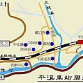 平溪支線鐵道之旅080715