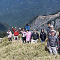 2011-04-17合歡山、太魯閣五日