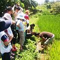 2011小小農夫體驗營第一梯次(7/15-7/20)Day2