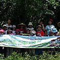 2011小小農夫體驗營第二梯次8月1日紀錄