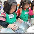 2011-03-19親子烹飪教室:環遊世界之日式春天料理之小小寶貝
