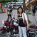 "08"" Harley-Davidson"