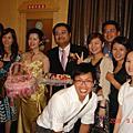 2008.09.27 slong's wedding
