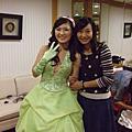 2008.10.11幸福婚禮(朋友版)