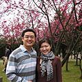 2009婚後第一個情人節