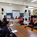 101學年度-家長會委員大會
