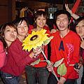 0510紅衣生日會