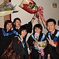 0806學生生涯 Over