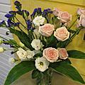 990919驚喜的花束