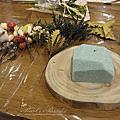 乾燥花桌飾與小清新胸花初體驗