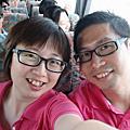 2011.9.11-14 香港過中秋 DAY 1