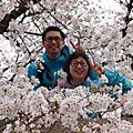 2011.4.3關西:大阪城、通天閣、逛街