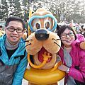 100222東京:迪士尼