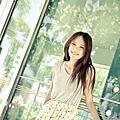奇幻 (Model: Miao)