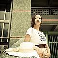 往日情 (Model:芷萱)