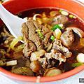 澎湖美食|美東方牛肉麵