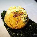 澎湖美食|享吃飯糰