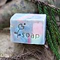Peggy's熱製皂