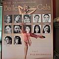 2014.01.04 Ballet Star Gala & 台北走逛 @ Taipei