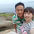 2014.06.01~02 東區逛逛+北海岸走走