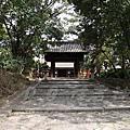 2008 出走京都