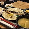 福岡天神地區超新鮮又大排長龍的魚類定食鐵平食堂