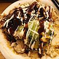 福岡中洲広島ばくだん屋・好吃廣島燒與沾麵