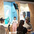 台電南部展示館 多媒體互動展覽宣傳影片