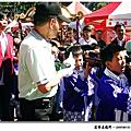 【女巫的故鄉】松山市道後溫泉兒童神轎祭典活動