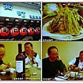 火車幫庚寅年冬季饗宴 --- 泰市場海鮮自助餐廳
