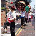 【鬥陣看熱鬧】甲午年大龍峒保安宮保生文化祭踩街遶境