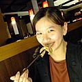 20100307 回嘉義吃燒肉 YA!