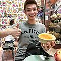 [台南-東區]老韓家和甜甜的瓜瓜冰