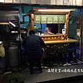 [台南-永康區]森間食堂Ü隱藏在民宅裡的深夜食堂►在台南の台北口味-台北甜不辣