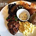 [台南-中西區]Bistro 88義法餐酒館│台南小西門店早午餐正式開賣囉!套餐160元起☜健康滿分好選擇