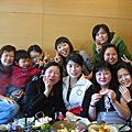 2007.3.11大和屋眼科同事聚餐