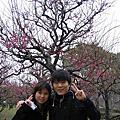 2006.2.19大阪城公園