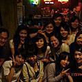 2009.6.15麻葉聚餐